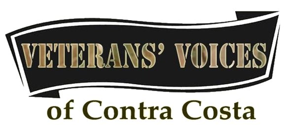 Veterans Voices Logo