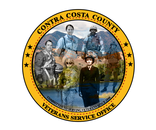 Contra Costa County Veterans Service Office