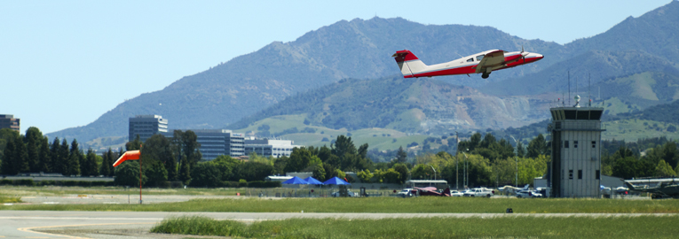 Contra Costa County Airports