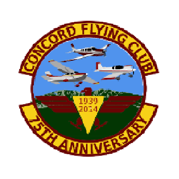 Concord Flying Club 75th Anniversary