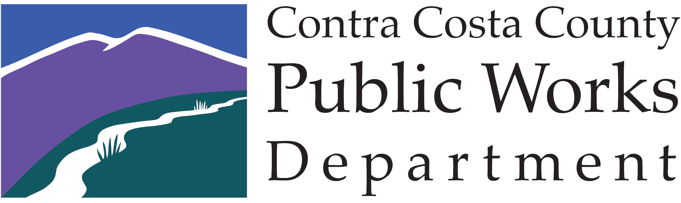 Contra Costa County Public Works Department