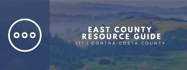 East County Resource Guide