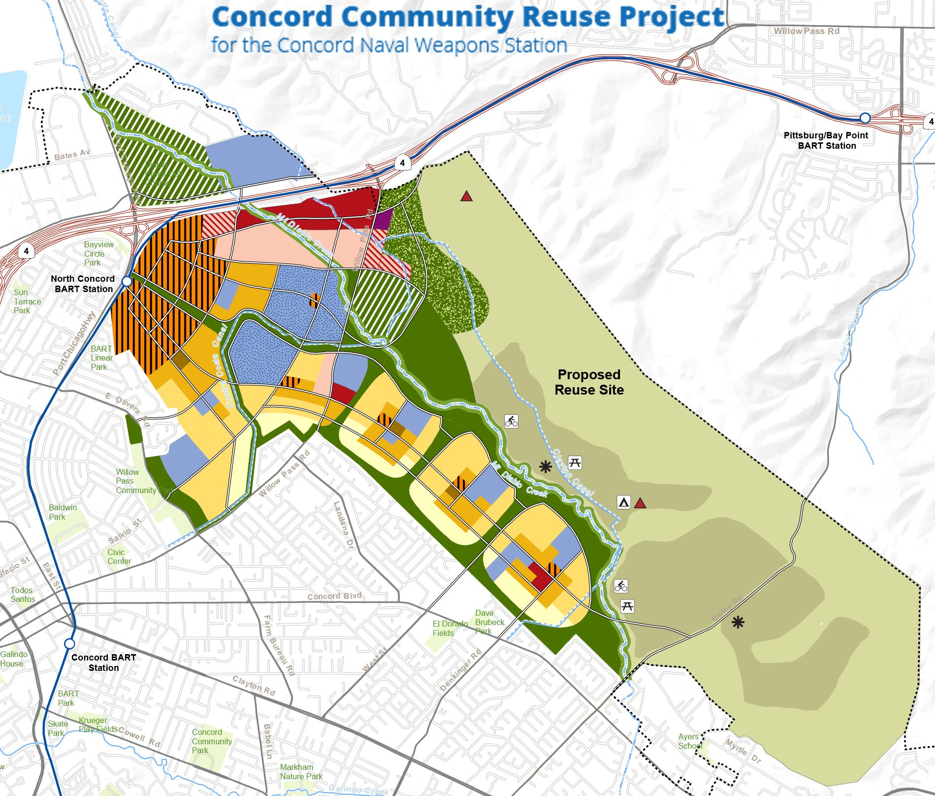 Concord Reuse Project