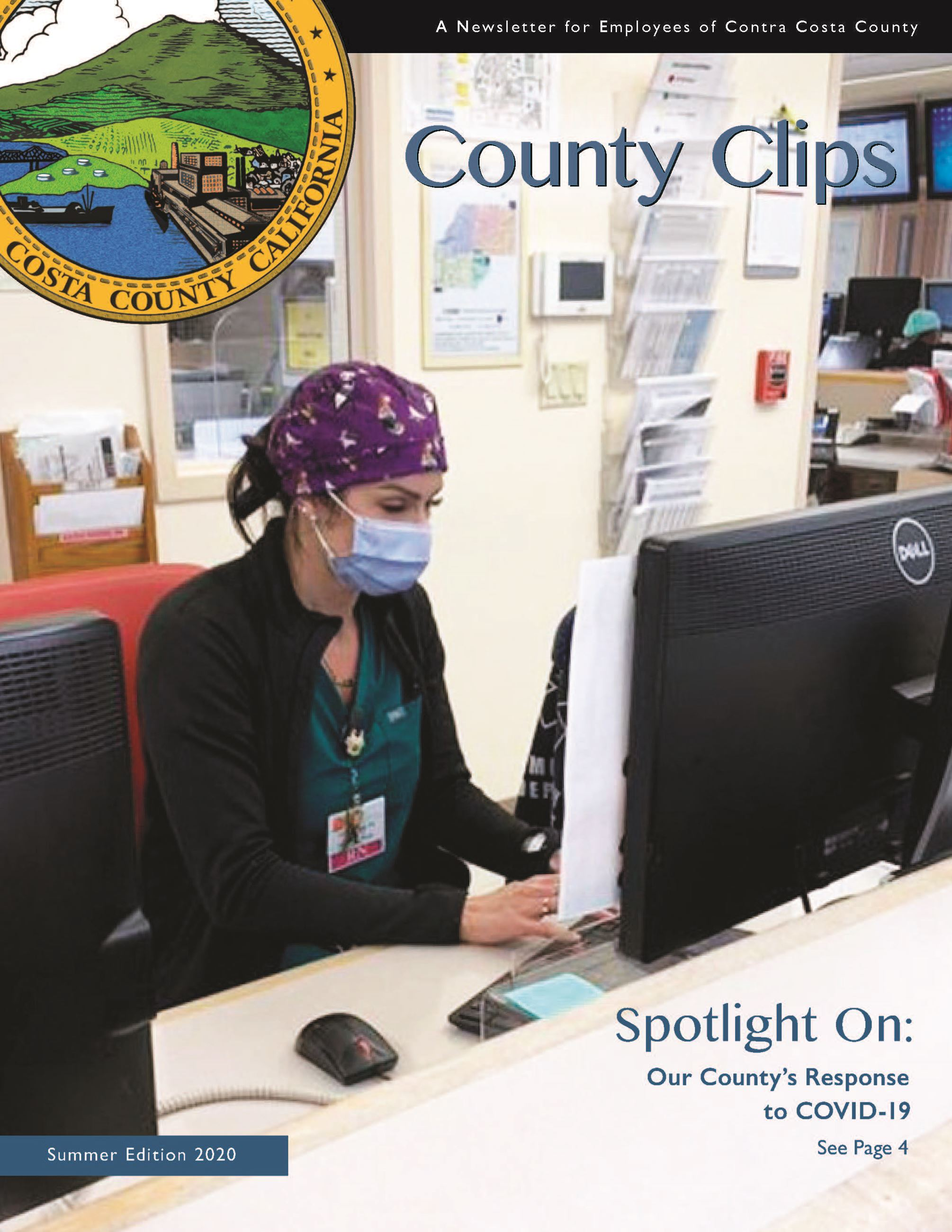 Summer County Clips Opens in new window
